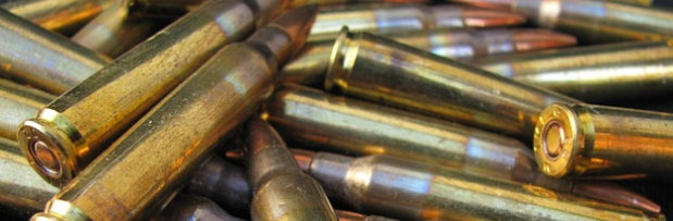 Ammo Analysis: Using Isotopes to Match Bullets