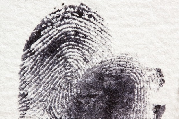 Caught Red-Handed: MALDI Mass Spectrometry & Bloodied Fingerprints