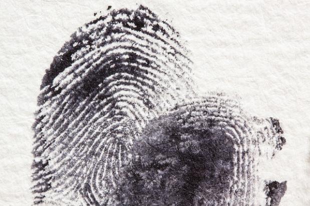 Caught Red-Handed: MALDI Mass Spectrometry & BloodiedFingerprints