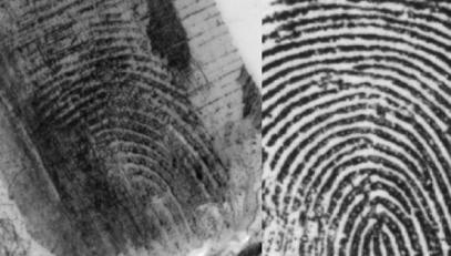 Fingerprint comparison can be a subjective technique (www.clpex.com)