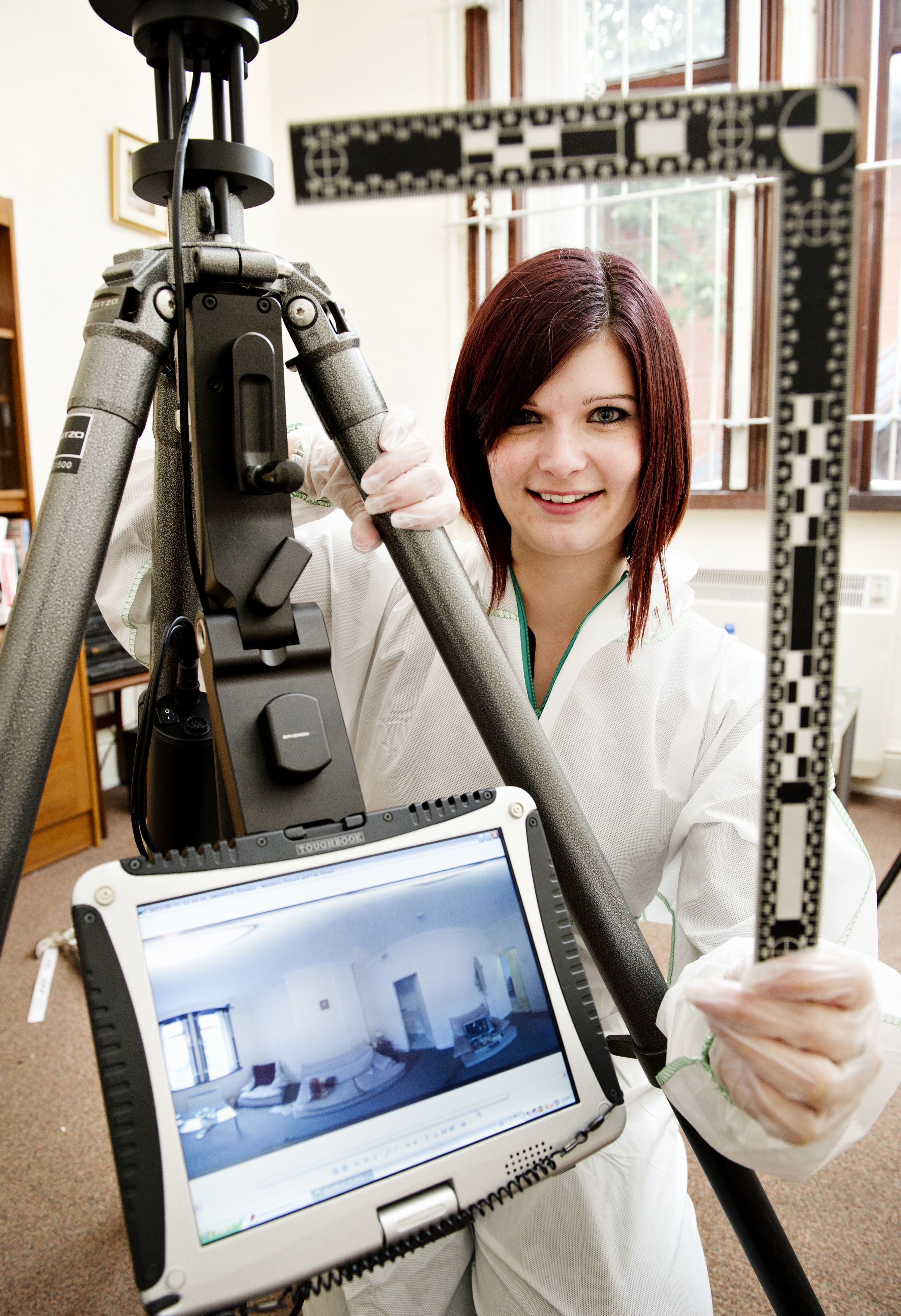 Interview with Lecturer in Forensic Science Dr Kayleigh Sheppard